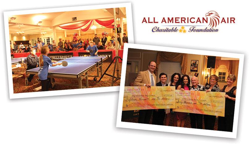 All American Air Charitable Foundation
