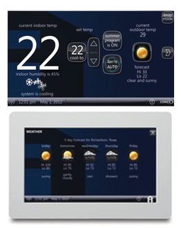 Ultra Smart Thermostat