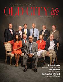 Old City Life Magazine