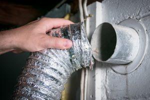 4 Benefits of Dryer Vent Cleaning